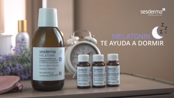 Melatonin – Nutraceuticos
