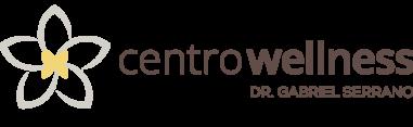 Logo Centro Wellness - Sesderma TV