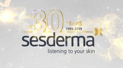 Gala 30 Aniversario Sesderma